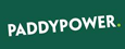 Paddy Power logo review